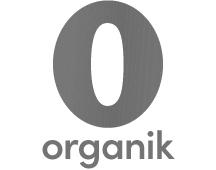 Organik Tagline