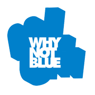 Whynotblue