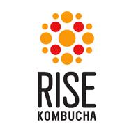 Rise Kombucha