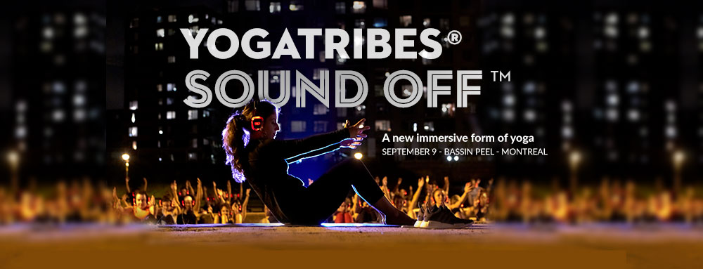 yogatribes sound off