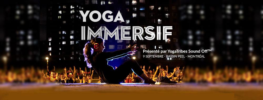 yogatribes sound off