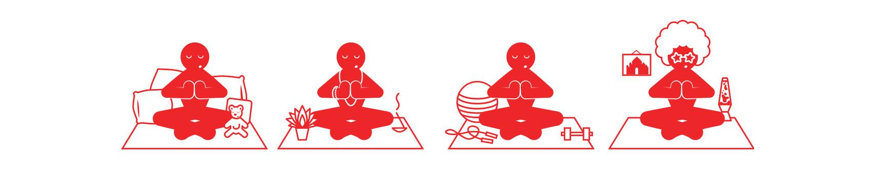 Le conseiller de style : un yoga pour chacun