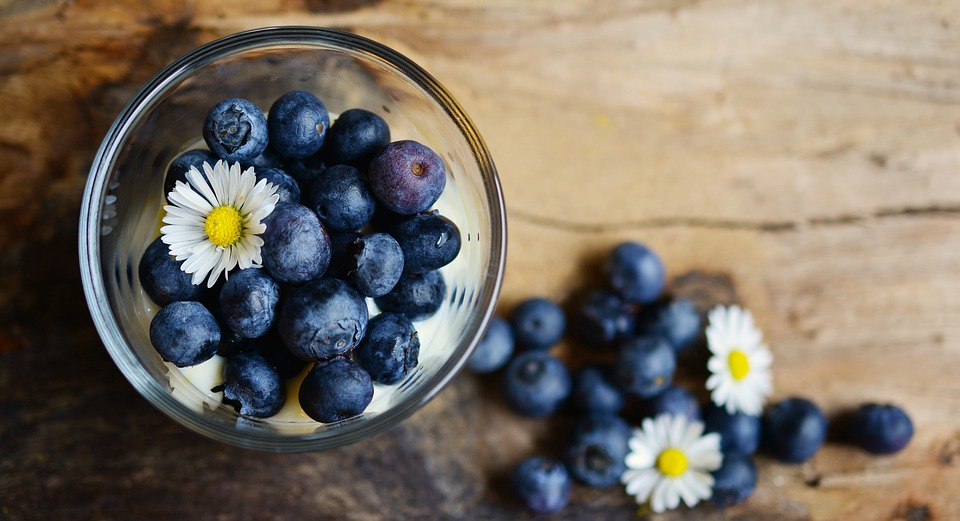 The power of eating mindfully