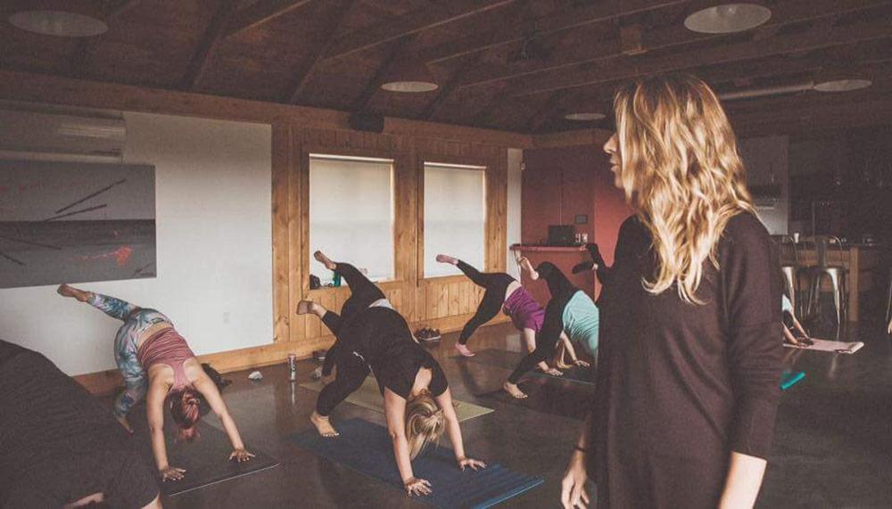 YogAventures : parce que le yoga se pratique partout!