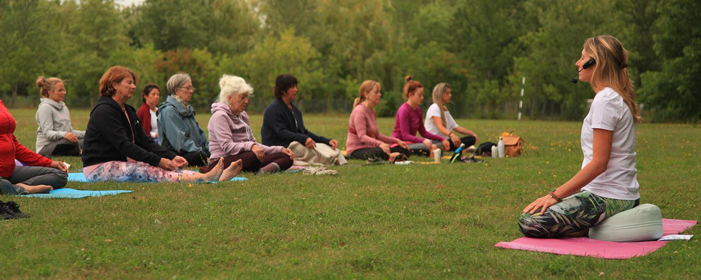 Un Triathlon Zen, ça se peut ? Bien sûr et c'est samedi prochain à faire de chez soi!
