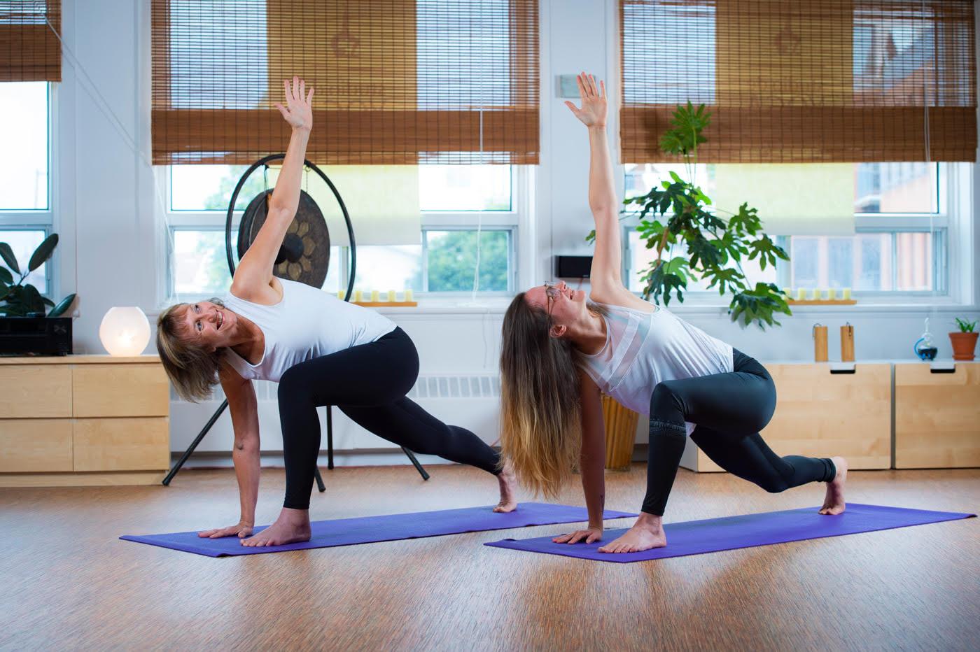 Découvrez Metta Studio de Yoga de Rimouski !