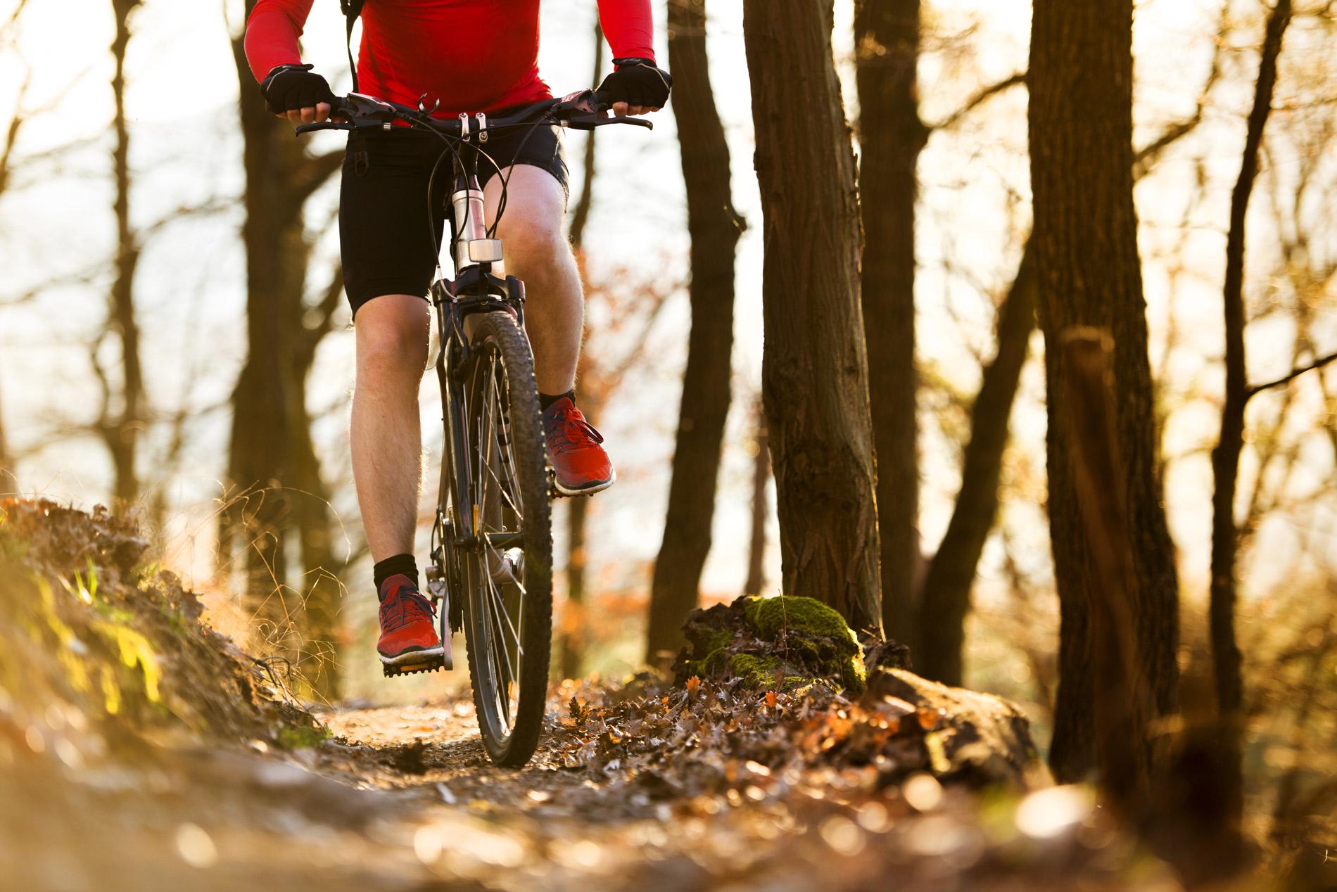 3 avantages du yoga pour les cyclistes